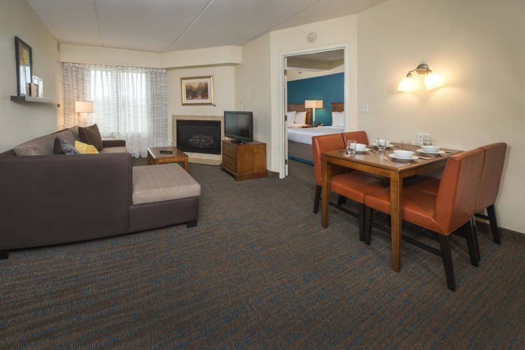 Residence Inn by Marriott Norfolk Airport, VA 23502 near Norfolk International Airport View Point 9
