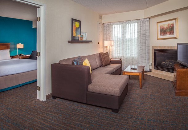 Residence Inn by Marriott Norfolk Airport, VA 23502 near Norfolk International Airport View Point 8