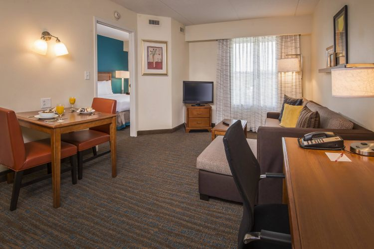 Residence Inn by Marriott Norfolk Airport, VA 23502 near Norfolk International Airport View Point 7