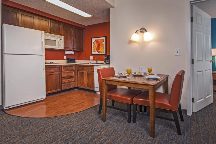 Residence Inn by Marriott Norfolk Airport, VA 23502 near Norfolk International Airport View Point 5