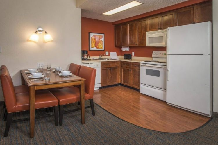 Residence Inn by Marriott Norfolk Airport, VA 23502 near Norfolk International Airport View Point 4