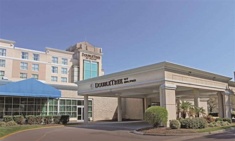 DoubleTree by Hilton Hotel Norfolk Airport, VA 23502 near Norfolk International Airport View Point 1