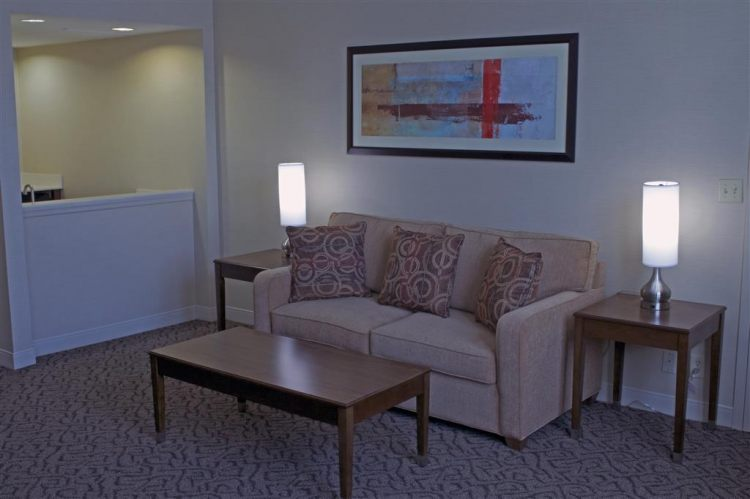 DoubleTree by Hilton Hotel Norfolk Airport, VA 23502 near Norfolk International Airport View Point 4