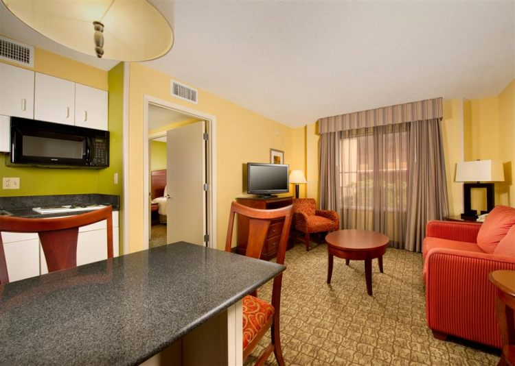 Hampton Inn & Suites Ft. Lauderdale Airport/South Cruise Port, FL 33020 near Fort Lauderdale-hollywood International Airport View Point 10