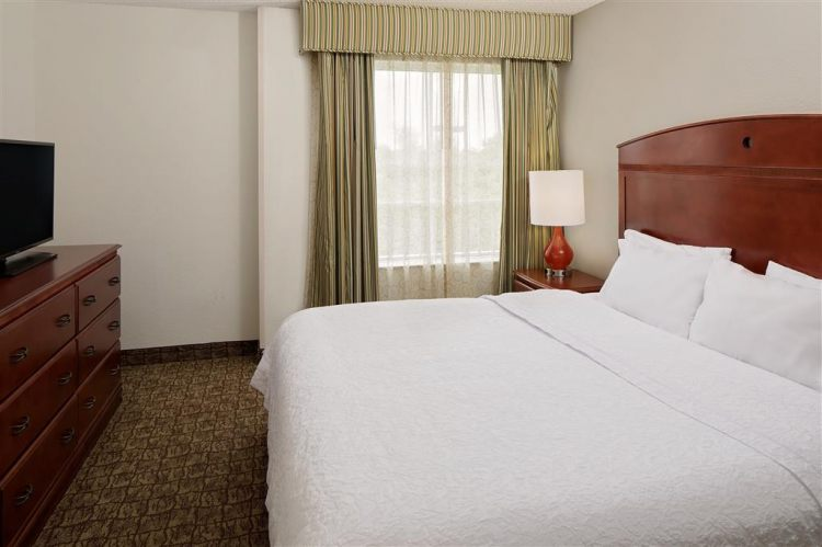 Hampton Inn & Suites Ft. Lauderdale Airport/South Cruise Port, FL 33020 near Fort Lauderdale-hollywood International Airport View Point 6