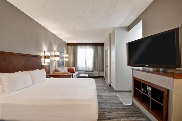 HYATT PLACE MIAMI AIRPORT DORAL, FL 33166 near Miami International Airport View Point 10