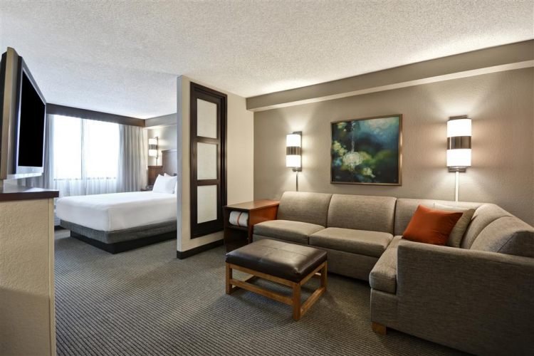 HYATT PLACE MIAMI AIRPORT DORAL, FL 33166 near Miami International Airport View Point 9