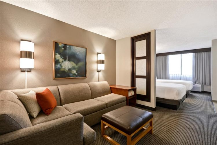 HYATT PLACE MIAMI AIRPORT DORAL, FL 33166 near Miami International Airport View Point 8