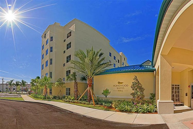 Homewood Suites by Hilton Miami - Airport West, FL 33122 near Miami International Airport View Point 1
