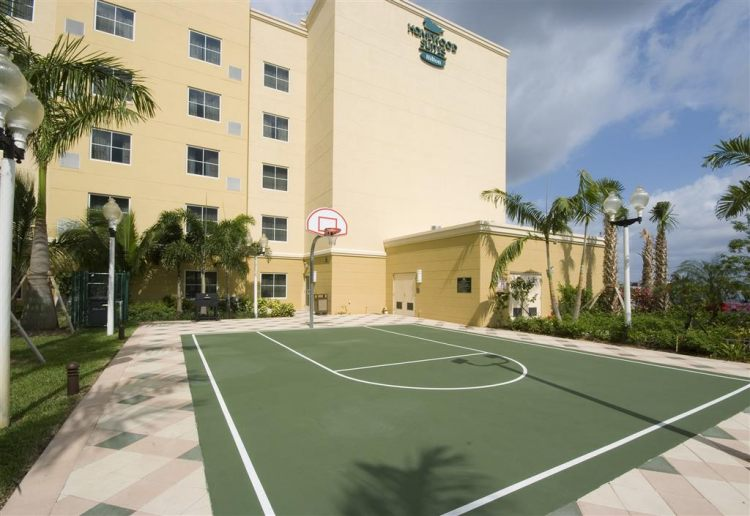 Homewood Suites by Hilton Miami - Airport West, FL 33122 near Miami International Airport View Point 16