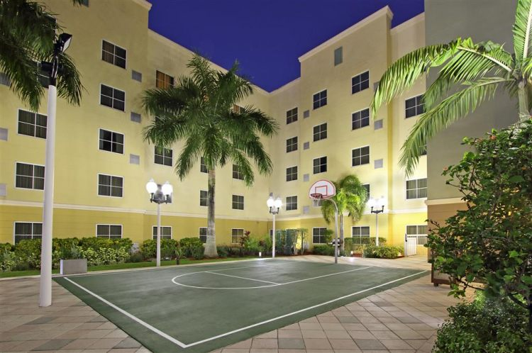 Homewood Suites by Hilton Miami - Airport West, FL 33122 near Miami International Airport View Point 14