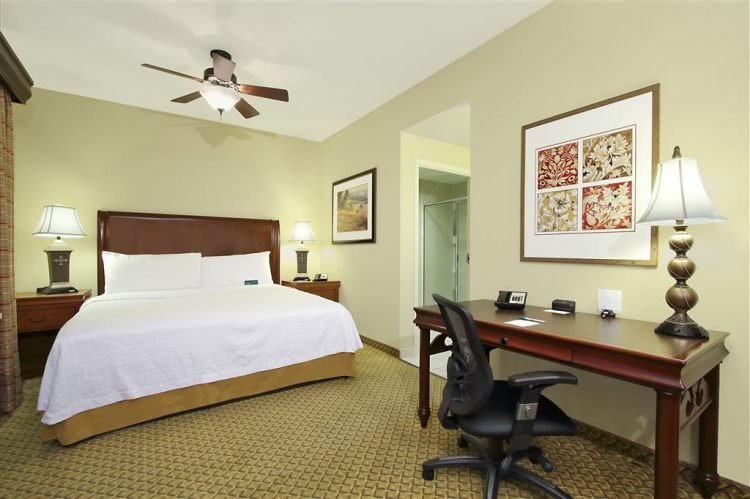 Homewood Suites by Hilton Miami - Airport West, FL 33122 near Miami International Airport View Point 8