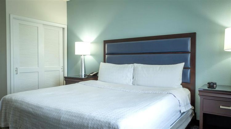 Homewood Suites by Hilton Miami - Airport West, FL 33122 near Miami International Airport View Point 5