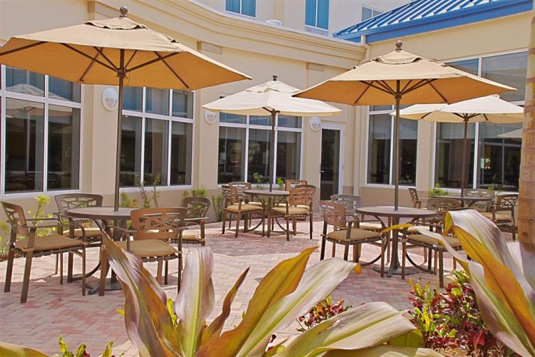 Hilton Garden Inn Miami Airport West, FL 33122 near Miami International Airport View Point 10