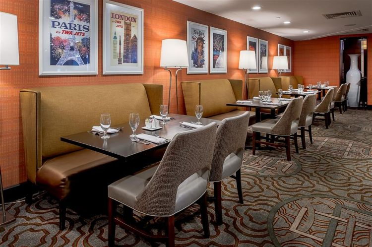 Hilton St. Louis Airport Hotel, MO 63134 near Lambert-saint Louis International Airport View Point 16