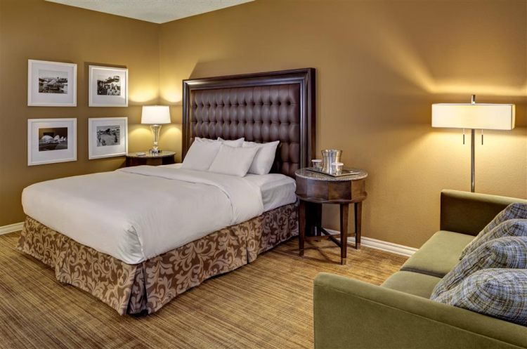 Hilton St. Louis Airport Hotel, MO 63134 near Lambert-saint Louis International Airport View Point 7