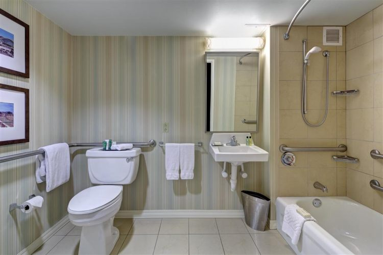 Hilton St. Louis Airport Hotel, MO 63134 near Lambert-saint Louis International Airport View Point 5