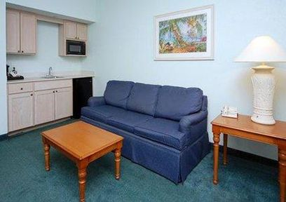 COCOA BEACH SUITES HOTEL, FL 32931 near Orlando International Airport View Point 5