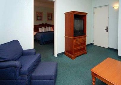 COCOA BEACH SUITES HOTEL, FL 32931 near Orlando International Airport View Point 3