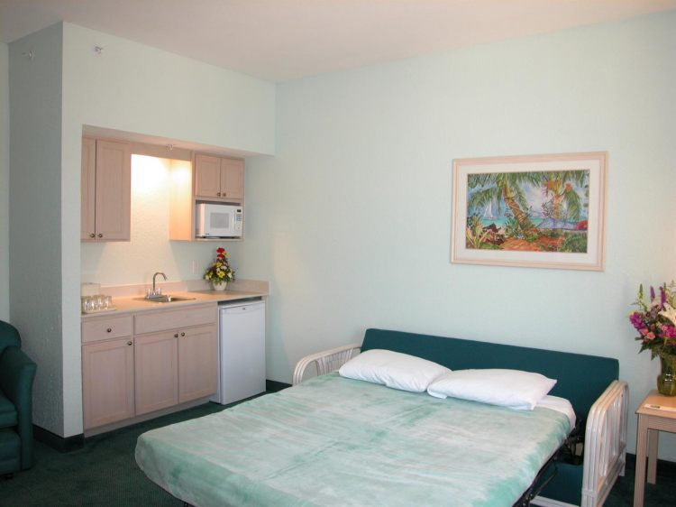 COCOA BEACH SUITES HOTEL, FL 32931 near Orlando International Airport View Point 2