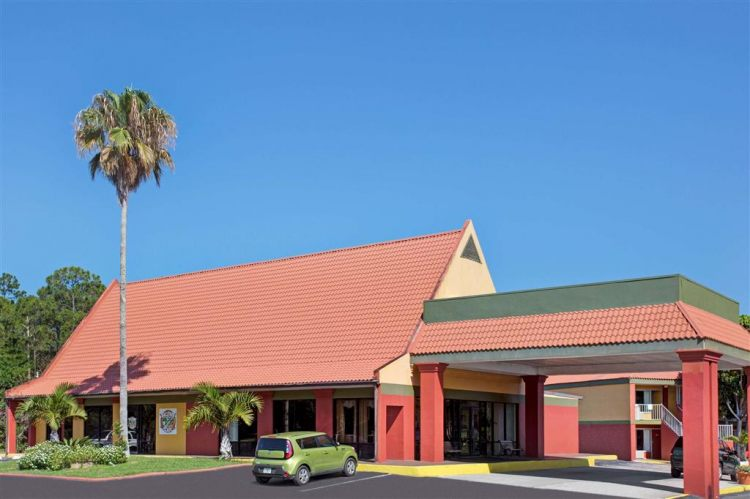 Days Inn by Wyndham Cocoa Cruiseport West At I-95/524, FL 329262426 near Orlando International Airport View Point 16