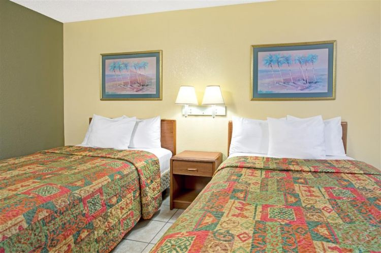 Days Inn by Wyndham Cocoa Cruiseport West At I-95/524, FL 329262426 near Orlando International Airport View Point 7