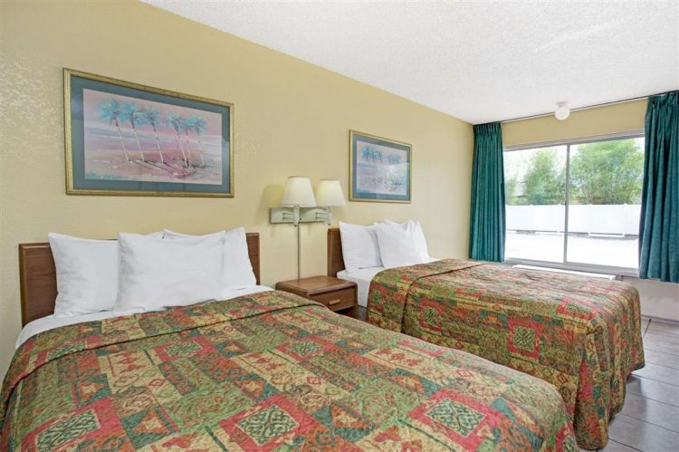 Days Inn by Wyndham Cocoa Cruiseport West At I-95/524, FL 329262426 near Orlando International Airport View Point 6