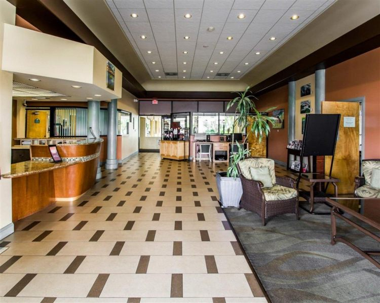 Quality Inn & Suites Port Canaveral Area, FL 32931 near Orlando International Airport View Point 27