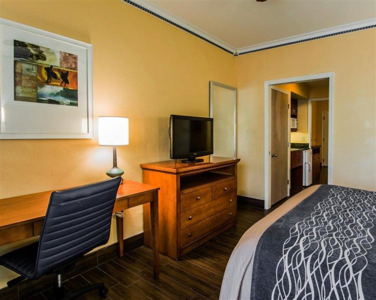 Quality Inn & Suites Port Canaveral Area, FL 32931 near Orlando International Airport View Point 10