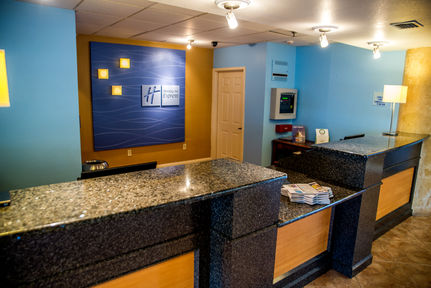 Holiday Inn Express & Suites Cocoa Beach, FL 32931 near Melbourne International Airport View Point 19
