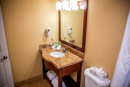Holiday Inn Express & Suites Cocoa Beach, FL 32931 near Melbourne International Airport View Point 15