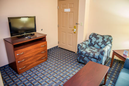 Holiday Inn Express & Suites Cocoa Beach, FL 32931 near Melbourne International Airport View Point 14