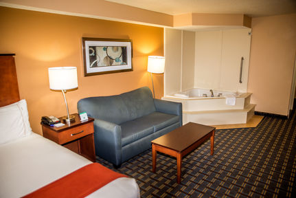 Holiday Inn Express & Suites Cocoa Beach, FL 32931 near Melbourne International Airport View Point 10