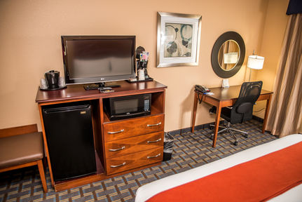 Holiday Inn Express & Suites Cocoa Beach, FL 32931 near Melbourne International Airport View Point 8