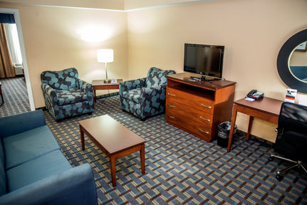Holiday Inn Express & Suites Cocoa Beach, FL 32931 near Melbourne International Airport View Point 7