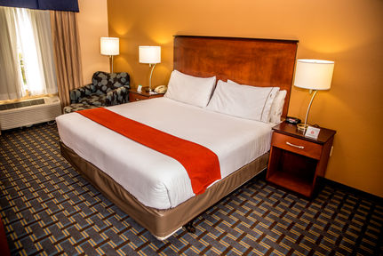 Holiday Inn Express & Suites Cocoa Beach, FL 32931 near Melbourne International Airport View Point 5