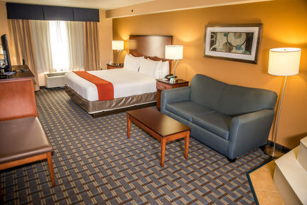 Holiday Inn Express & Suites Cocoa Beach, FL 32931 near Melbourne International Airport View Point 4