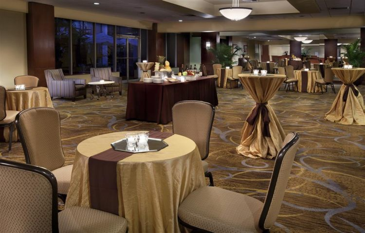 DoubleTree by Hilton Hotel Tampa Airport - Westshore, FL 33607 near Tampa International Airport View Point 23