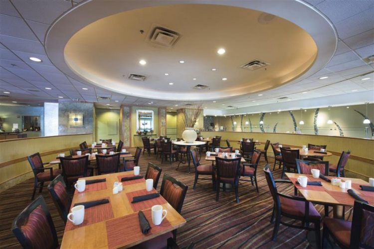 DoubleTree by Hilton Hotel Tampa Airport - Westshore, FL 33607 near Tampa International Airport View Point 22