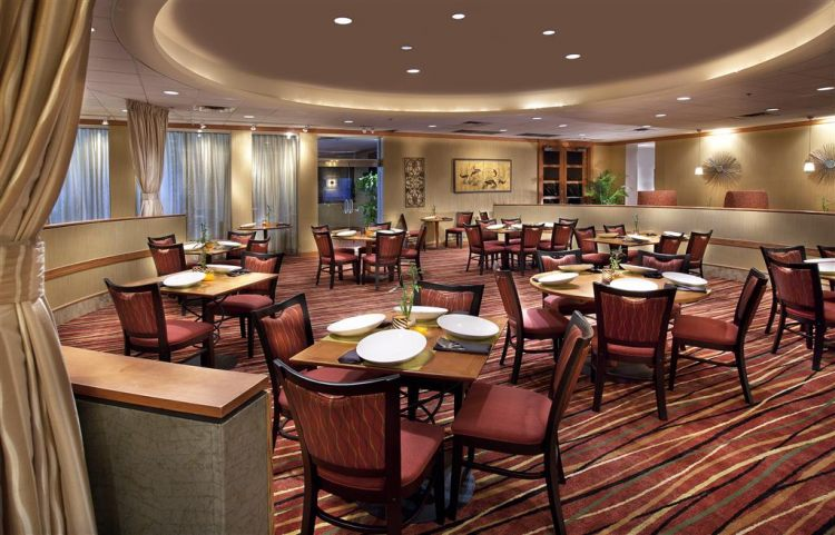 DoubleTree by Hilton Hotel Tampa Airport - Westshore, FL 33607 near Tampa International Airport View Point 18