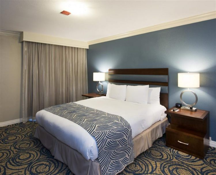DoubleTree by Hilton Hotel Tampa Airport - Westshore, FL 33607 near Tampa International Airport View Point 7