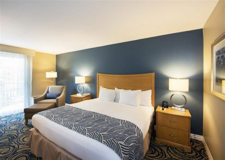 DoubleTree by Hilton Hotel Tampa Airport - Westshore, FL 33607 near Tampa International Airport View Point 2