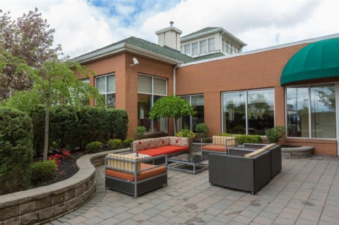 hilton garden inn buffalo airport cheektowaga ny buf. Black Bedroom Furniture Sets. Home Design Ideas
