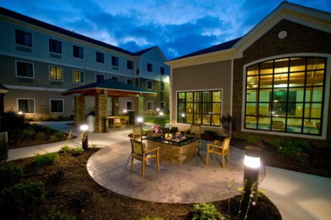 Staybridge Suites Buffalo-Airport, NY 14221 near Buffalo Niagara International Airport View Point 37