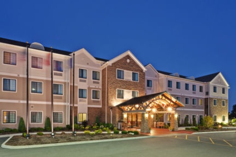 Staybridge Suites Buffalo-Airport, NY 14221 near Buffalo Niagara International Airport View Point 1