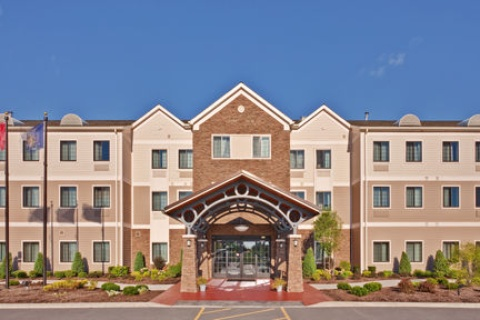 Staybridge Suites Buffalo-Airport, NY 14221 near Buffalo Niagara International Airport View Point 36