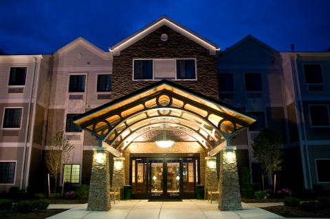 Staybridge Suites Buffalo-Airport, NY 14221 near Buffalo Niagara International Airport View Point 35