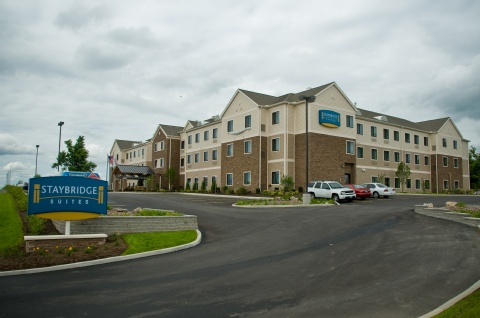 Staybridge Suites Buffalo-Airport, NY 14221 near Buffalo Niagara International Airport View Point 34