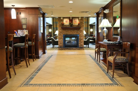 Staybridge Suites Buffalo-Airport, NY 14221 near Buffalo Niagara International Airport View Point 31