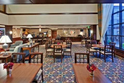 Staybridge Suites Buffalo-Airport, NY 14221 near Buffalo Niagara International Airport View Point 27